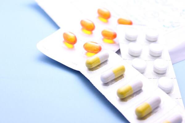 内服薬、外用薬