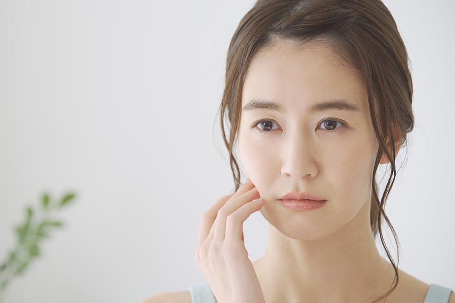 顔のたるみにはサーマクール-のレーザー治療がおすすめ